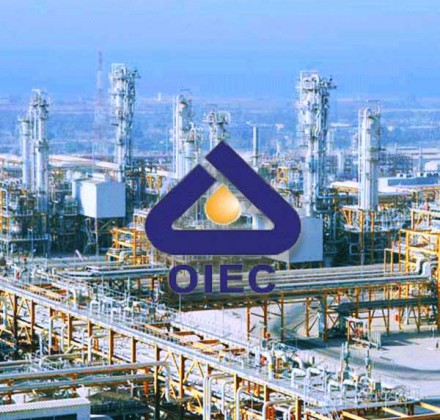 oil industries' engineering and construction (OIEC)