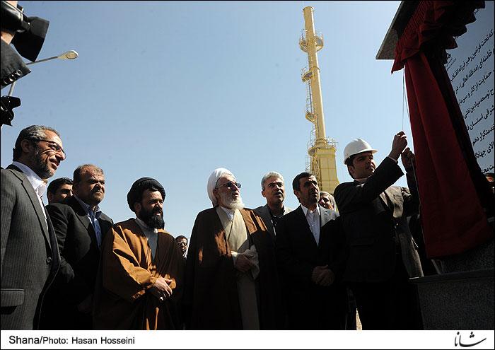 Sarvestan & SaadatAbad Oilfields Exploitation