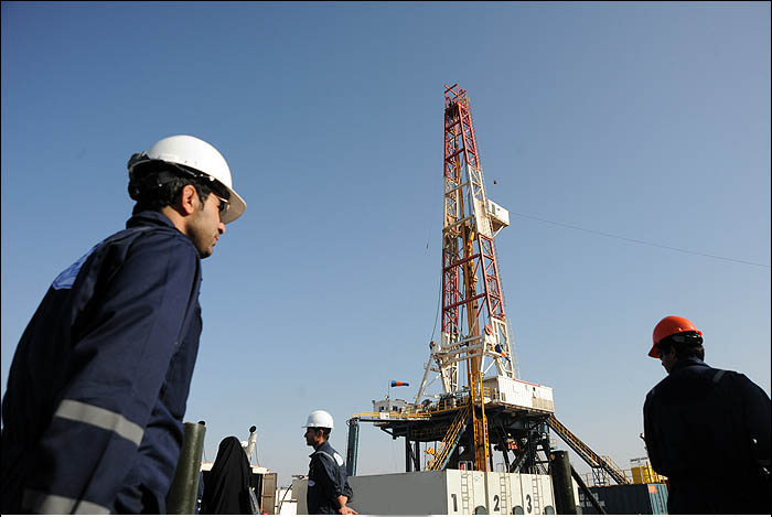 Iran steps closer to international investments in its oil and gas fields